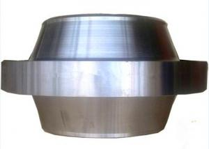 China Ansi Weld Neck A694 F70 Anchor Flange Carbon Steel Flanged Fittings wholesale
