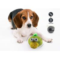 China Battery Operated Jumping Dog Toy Motorized Bouncing Dog Soft Toy For Home wholesale