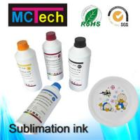 China New Sublimation Ink For Uncoated And Coated Transfer Paper on sale