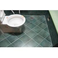 Quality Interior White Tile Grout Non Toxic Mosaic For Bathroom 10mm for sale