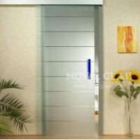 China Frosted Glass Door wholesale