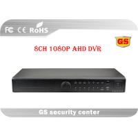 China 6A 16CH High Definition Digital Video Recorder System 440MM Length wholesale