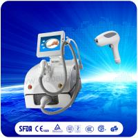 China 2016 Microchannel alexandrite diode laser hair removal machine 808nm wavelength wholesale