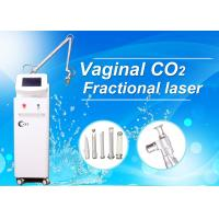 Buy cheap vaginal tighening skin resurfacing remove scar  fabulous effective co2 fractional laser deviced from wholesalers