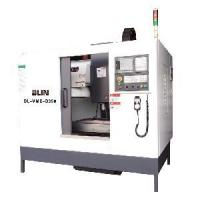 China Vertical Machining Center (BL-VMC-D350) (Hard guideway, economical) wholesale
