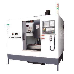 China Vertical Machining Center (BL-VMC-D350) (Hard guideway, economical) wholesale