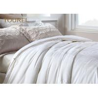 China Polyester Double Brushed Microfiber Bed Linen Comfortable Double Needle Stitching wholesale