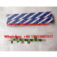 China BOSCH common rail fuel rail 0445226042 for Cummins ISDE 3977530 wholesale