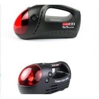 China Air Ride Portable Car Vacuum Cleaner Plastic Material With 280psi  Work Pressure wholesale