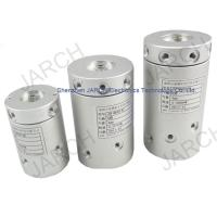 China SMC Pneumatic Rotary Joint , MQR High Pressure Rotary Union Aluminum Material on sale