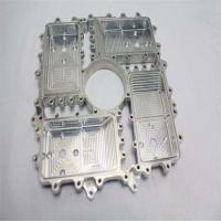 China 5 Axis Machining Services for Plated Receiver Manifold for Precision Mechanical Parts on sale