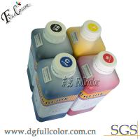 China 1000ml 4 Color Epson TX110 TX111 Eco Solvent Ink For A4 Inkjet Printer wholesale