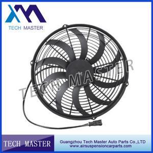 "China DC 12V 15"" Car Cooling Fan Motor for Universal Radiator Cooling Fan wholesale"