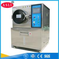 China Operation easy Pct Pressure Aging Test Machines / Pressure Aging Test Tester wholesale