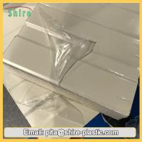China Durable Transparent Protective Film , EPS Sandwich Wall Paint Protection Film wholesale