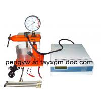 China bosch common rail injector tester on sale