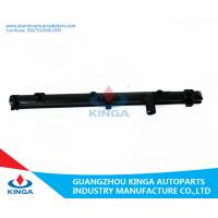 China Toyota Corolla 92 - 01 AE110 AT Replacement Radiator Tanks PA66 Plastic Tank Radiator wholesale
