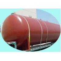 China Water Based Steel Pipe Anti Rust Paint , Corrosion Protection Coatings Primer Samples wholesale