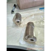 China 10X5X2mm P8 or P4 Material Piezo Electric Ceramic Disc for Electrical Devices wholesale