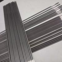 China Strong Tungsten Carbide Rod Blanks / 93 HRA Hardness Tungsten Carbide Welding Rods on sale