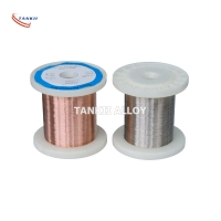 China Bright CuNi2/A30/Alloy30/CuNi30/30Alloy/MWS-3,Cuprothal30,HAI-30,Cu-Ni2/Alloy230/Nickel alloy 230 for heating industry wholesale