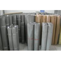 China Inconel X-750 Wire Mesh/ Screen wholesale