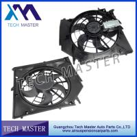 Quality Car Radiator Cooling Fan Motor For BMW E46 E39 3 series 325 330 17117561757 17117525508 for sale