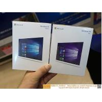 China International Product OEM Key Windows 10 Pro Retail Box Software For PC / Tablet wholesale
