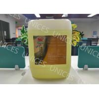 China Food Safe Chlorinated Disinfectant , Fruit And Vegetable Disinfectant wholesale