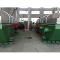 China Iron Steel Vibrating Fluid Bed Dryer , 4400 Watt Industrial Drying Systems wholesale