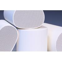 China Automobile Cellular Diesel Particulate Filter Honeycomb Ceramic For car wholesale