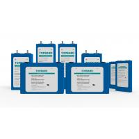 China Prismatic Lifepo4 Battery Cells Low Self - Discharge 3.2V 12Ah 20Ah  25Ah  50Ah wholesale