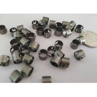 China Progressive stamping deep drawn stainless steel parts small metal components wholesale