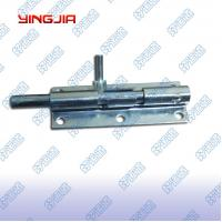 02420 Container Truck Door Spring Bolt Latch Bolt On