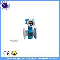 China Endress Hauser/ Electromagnetic flowmeter Proline Promag 55S/water flowmeter wholesale