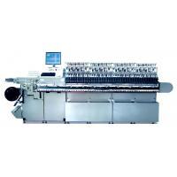 China Axial Fully Auto Insertion Machine For PCB Assemblies 26000 pcs/h on sale