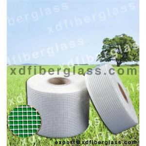 China Fiberglass Self-adhesive Mesh Tape Manufacturer wholesale