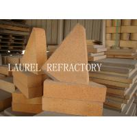 China Special Shaped Industry Refractory Fire Clay Brick high alumina For Furnace wholesale
