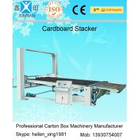 China 2800mm Width Cardboard Carton Making Machine with Printer Slotter / Die Cutter wholesale