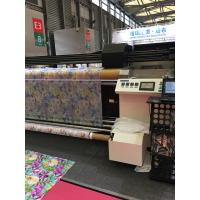China 3.2m with Double 4 Color All In One Digital Textile Printing Machine on sale