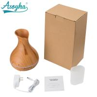 China 300ml Home Fragrance Diffuser , Essential Oil Room Diffuser CE Certificated wholesale