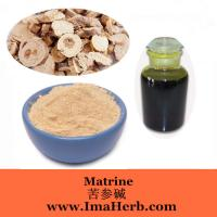 China Best price matrine natural insecticide from Felicia@imaherb.com wholesale