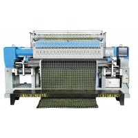 China 1.8 Meters Multi Head Quilting And Embroidery Machine For Jackets, Garments wholesale