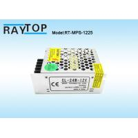 China AC100 - 240V Metal Case CCTV Power Supplies Switching Power Supply 12V 2A wholesale