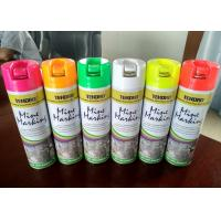 China Non Flammable Vertical Mine Marking Paint For Underground Or Open Cut Mines wholesale