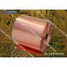 18um C11000 Copper Foil Double Shiny For CCL / Electronics Shielding for sale