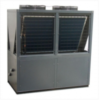China 24kw Air Source Hvac System Heat Pump Heat And Cool 500L Air Energy Heat Pumps wholesale