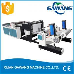 China Automate Copy Paper Cutter Machine wholesale