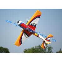 China YAK54 150CC Professional balsa wood rc model kits manufactory wholesale