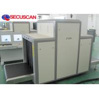 China High performance X Ray Baggage Scanner for Airport Security Guard wholesale